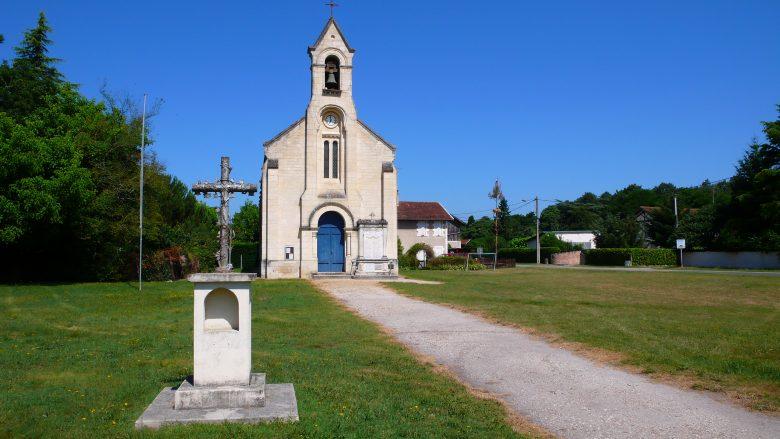 église saint jean 3