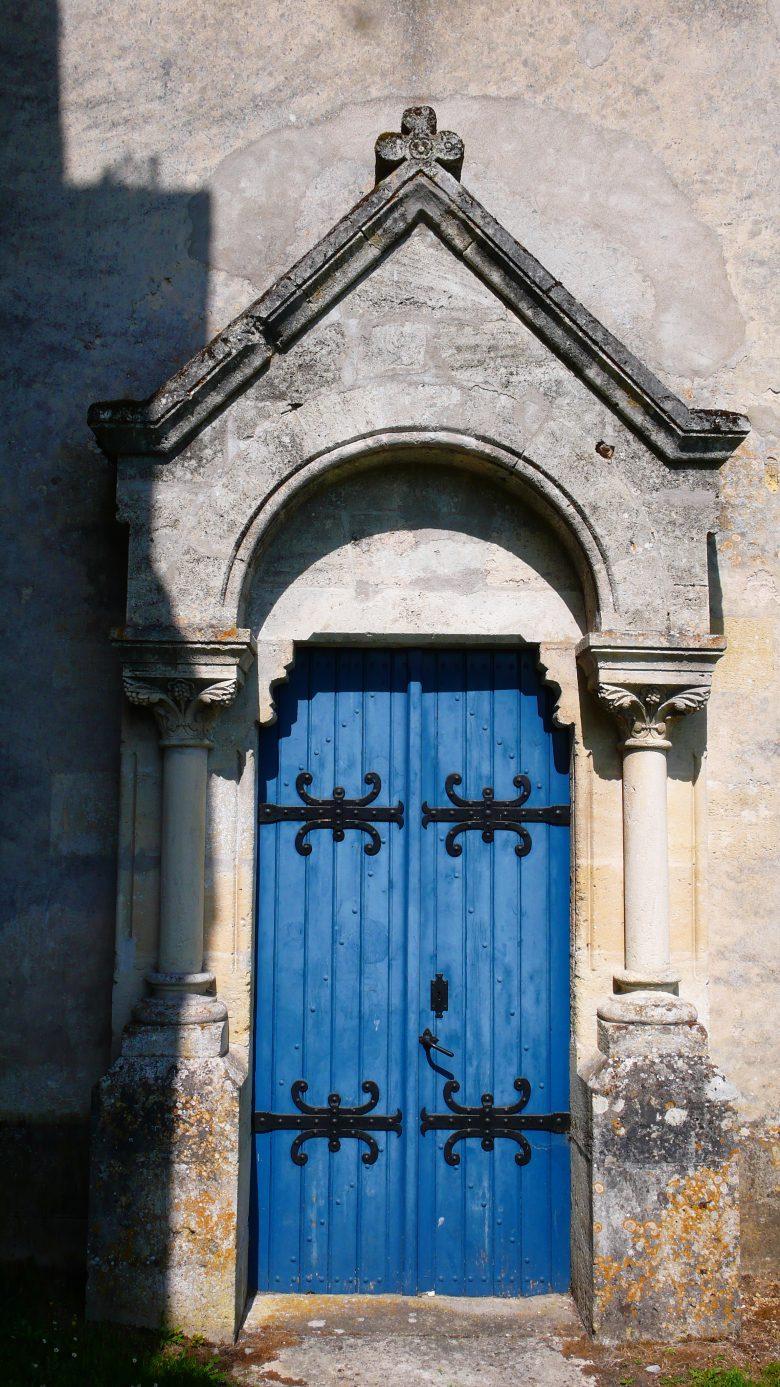 église saint martin 14