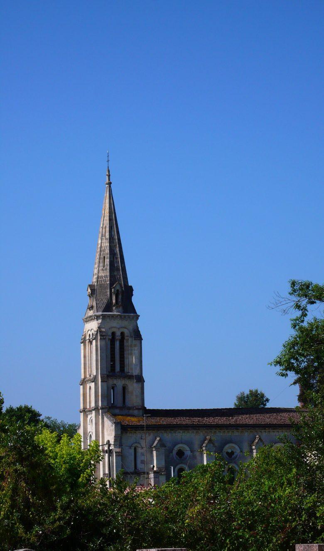église saint martin 3