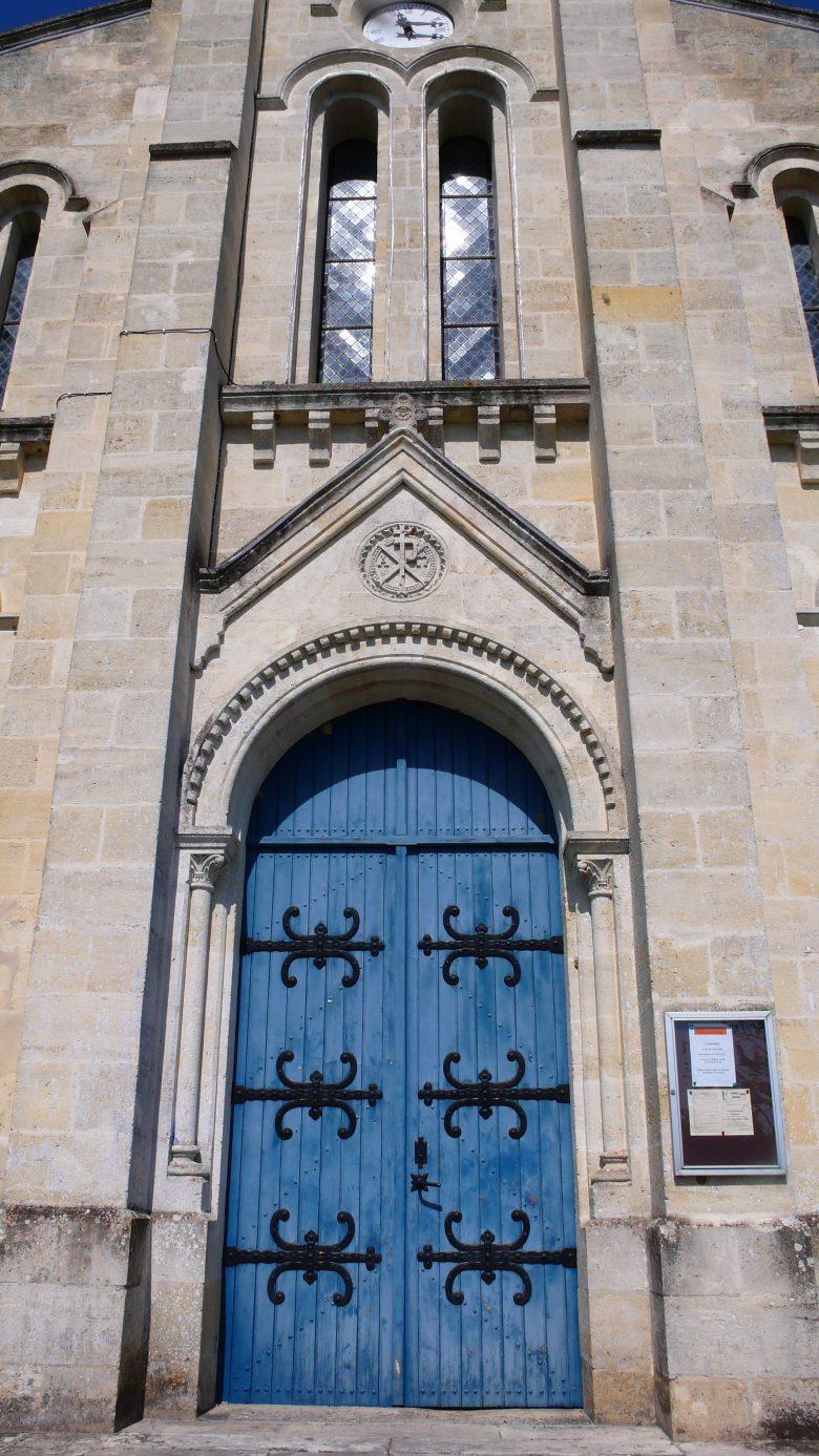 église saint martin 7