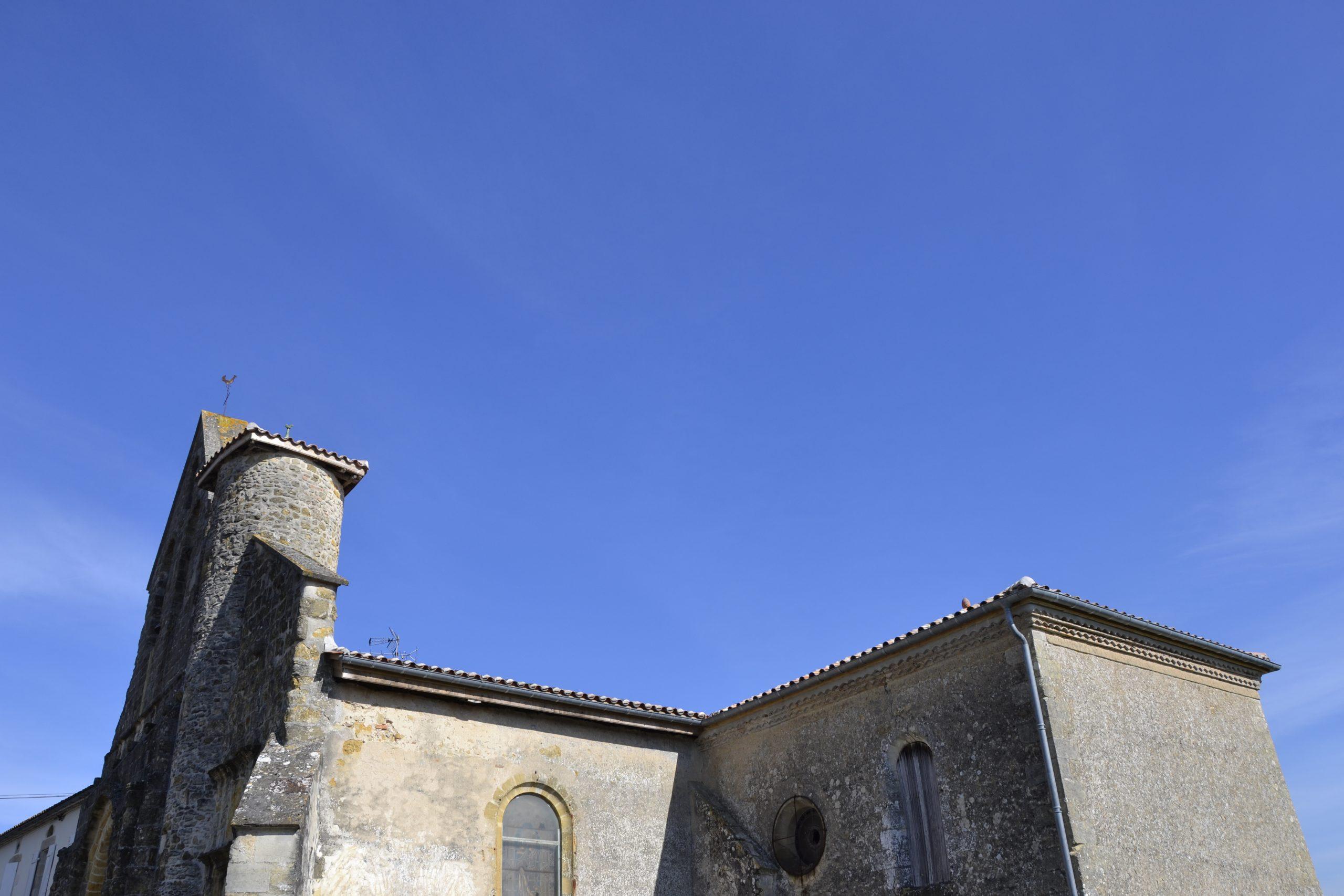 église savignac