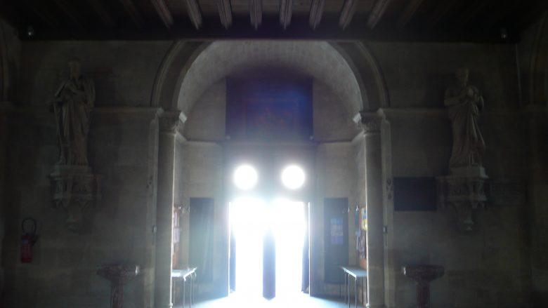 église st martin léognan 13