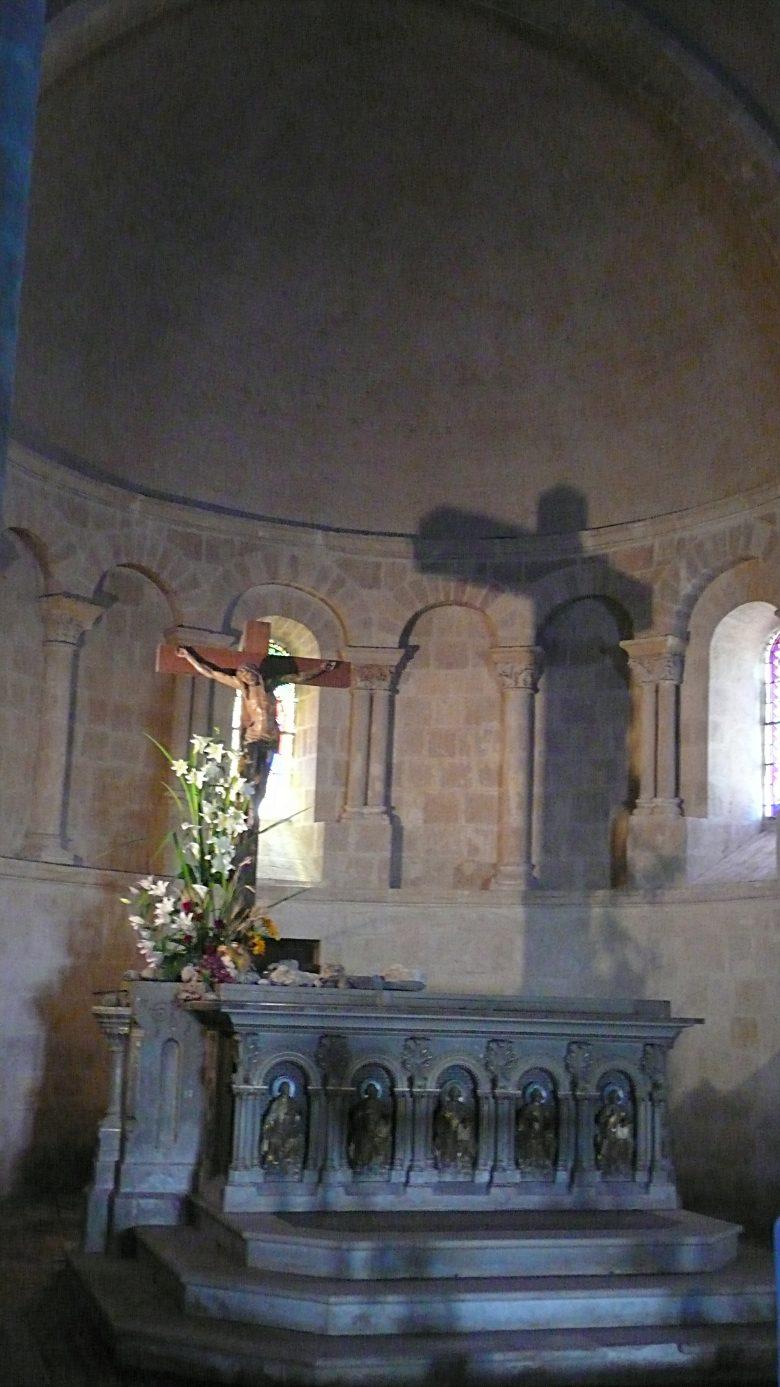 église st martin léognan 5