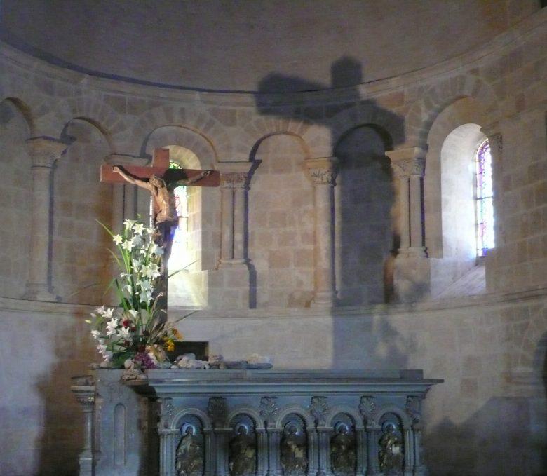 église st martin léognan 7