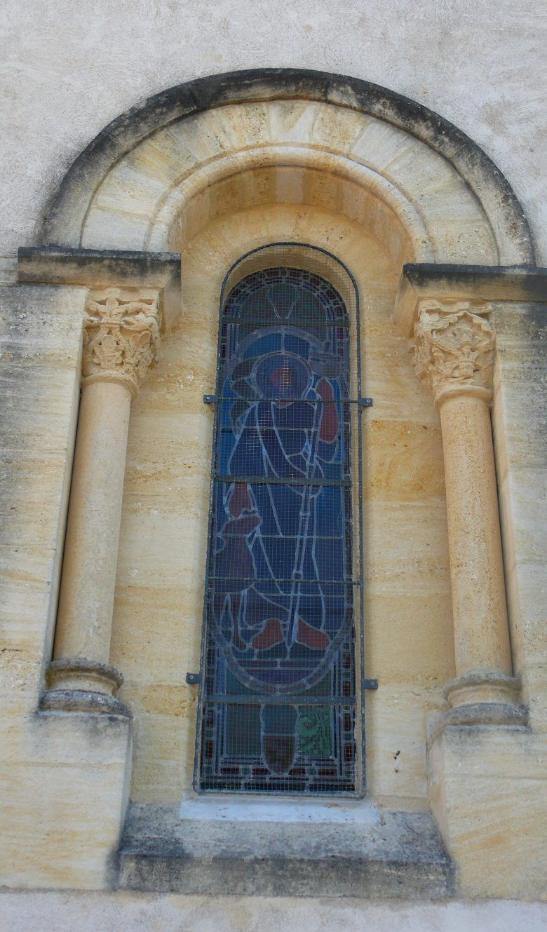 eglise st michel beautiran 22