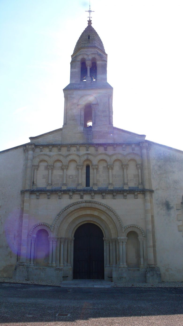 eglise st michel beautiran 23