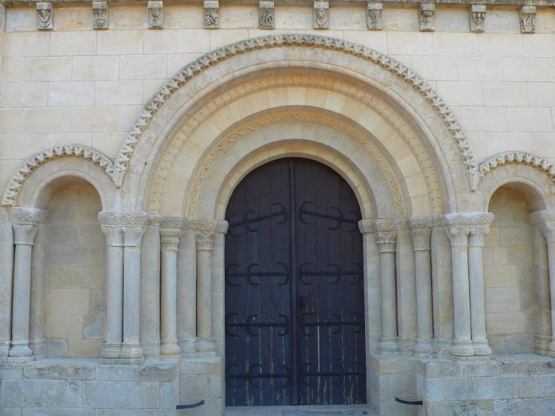 eglise st michel beautiran 7