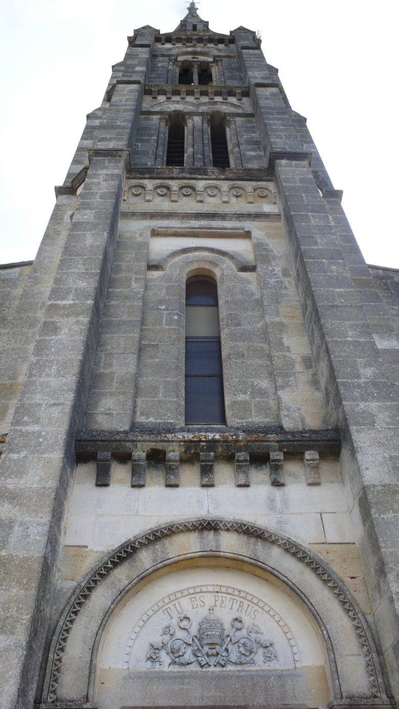 église st pierre sauctas 4