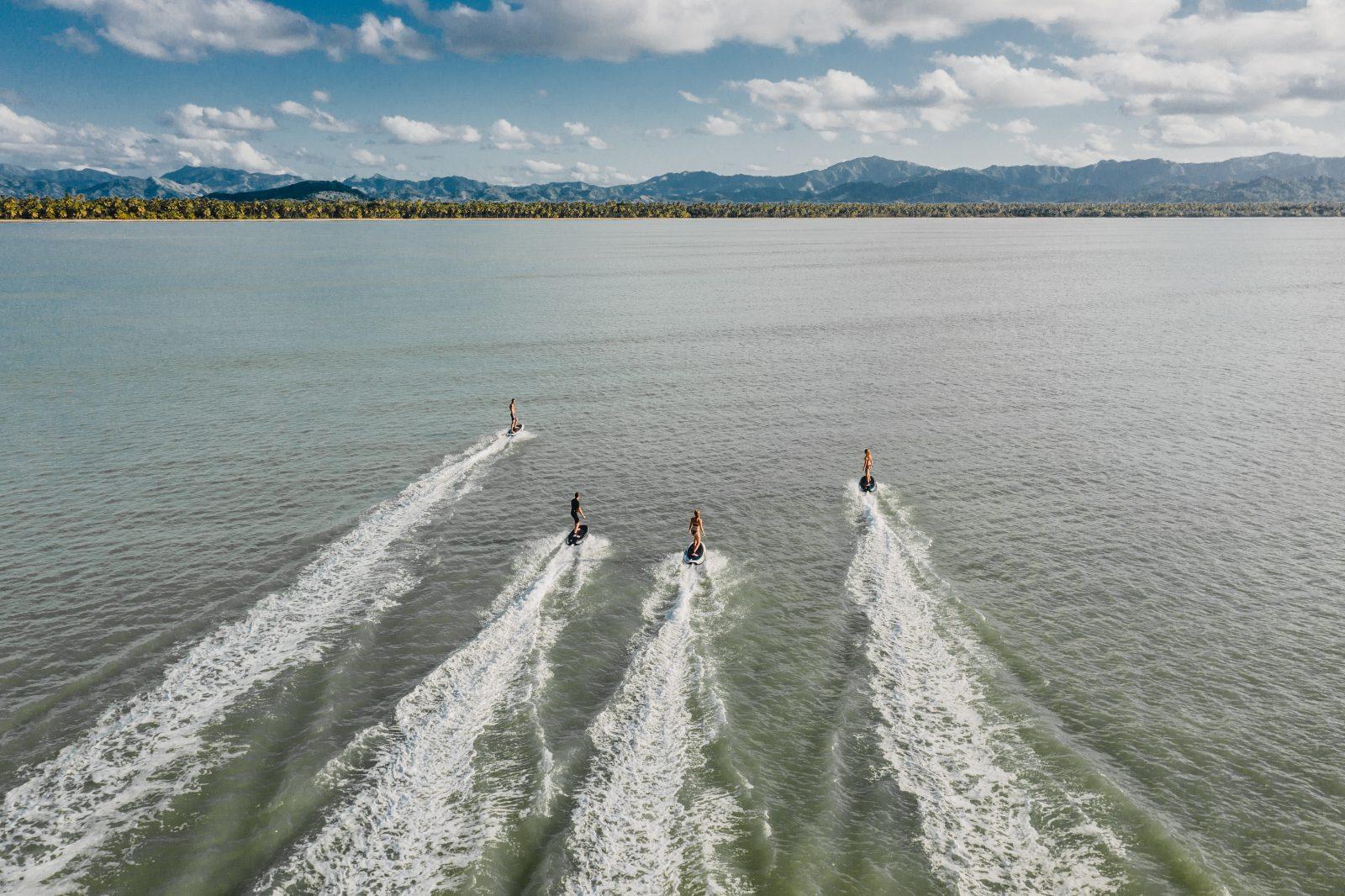 electric-boating médias 2 Les Jetboarders de Bordeaux