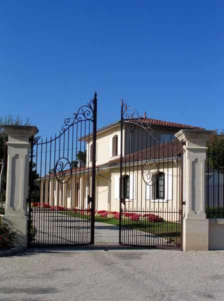 Château Reverdi