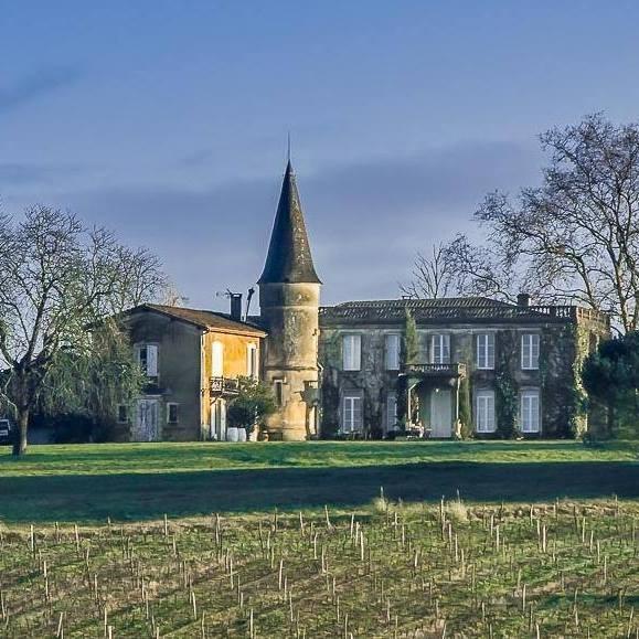 Destination Garonne, La Bastane, Château de l'Espinglet, Rions