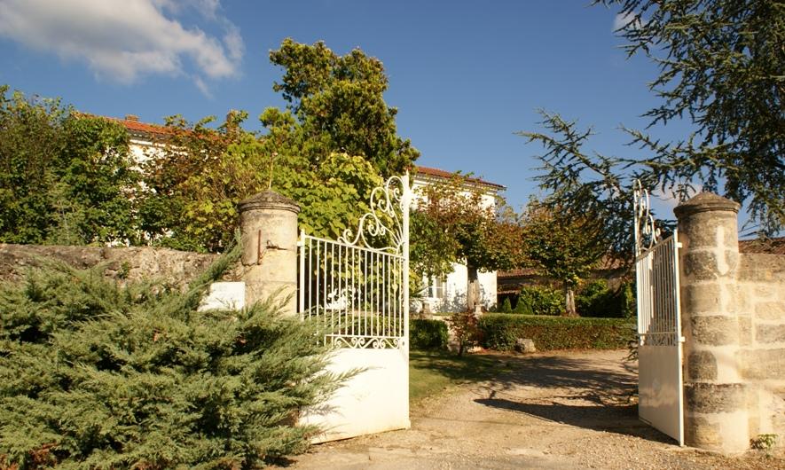 Destination Garonne, Château la Rame, Sainte-Croix-Du-Mont