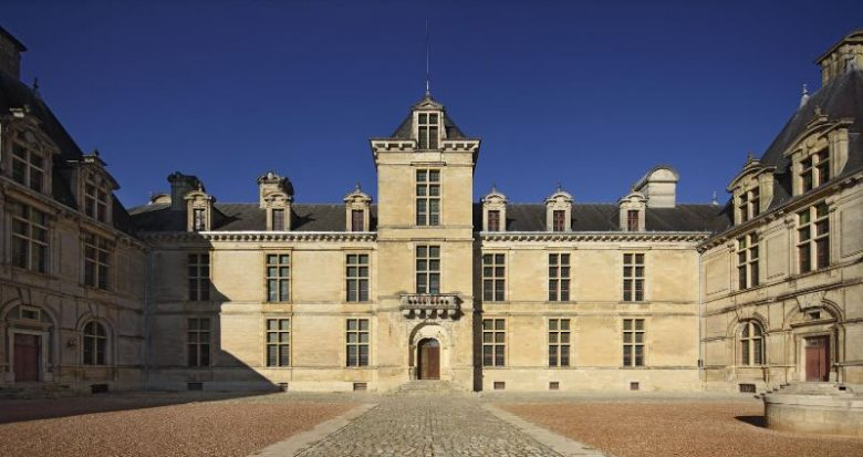 Destination Garonne, Château ducal, Cadillac