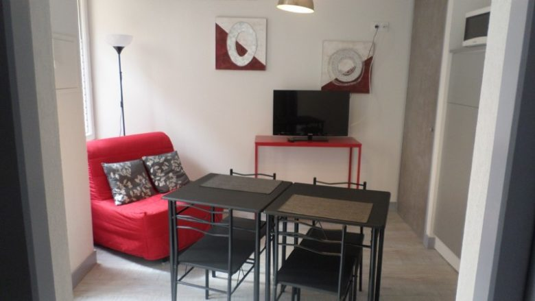 Appart'Hotel Les Tilleuls – SAINT-MACAIRE -Sud-Gironde