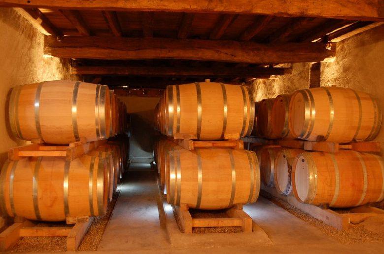 Destination Garonne, Château Jouvente, Illats
