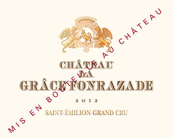 la Grace Fonrazade