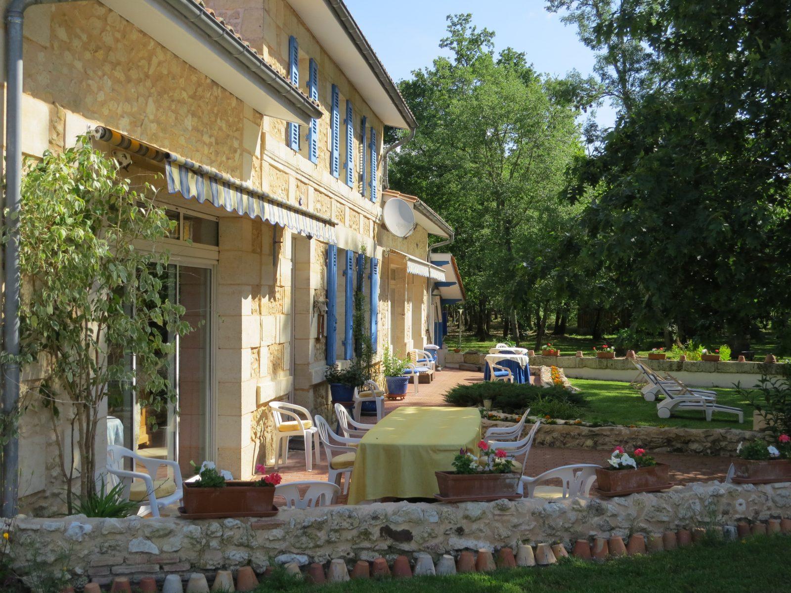 La Maison de Léon