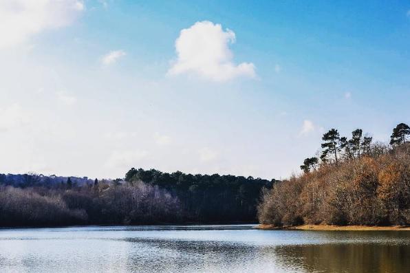 lac de brouqueyran