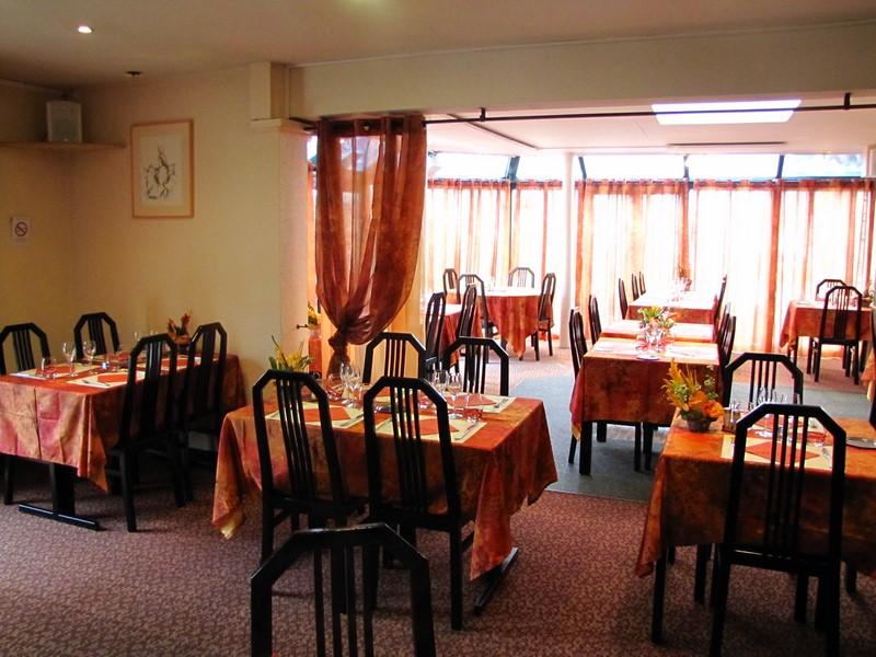 Restaurant Les Bruyères – LANGON – Sud-Gironde