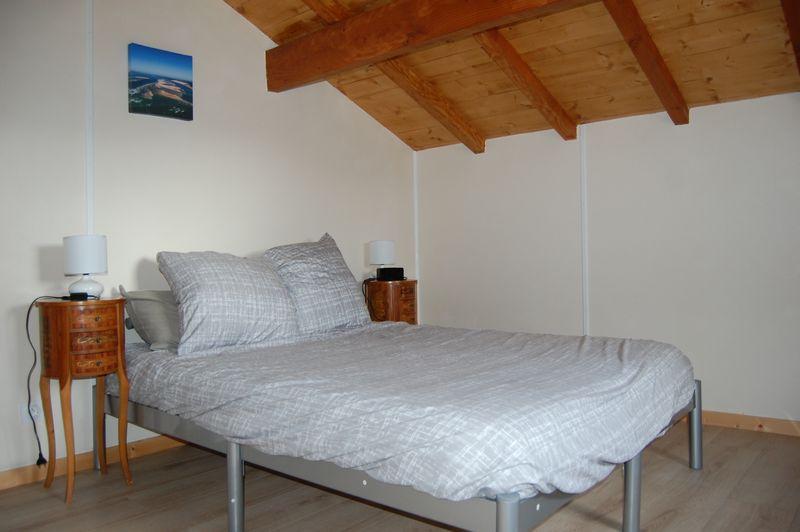 Location de Vacances – Villas Beloube – Villa 1 – à audenge sur le Bassin d'Arcachon