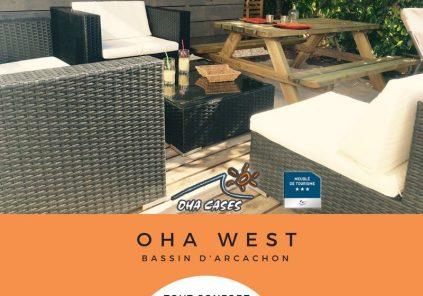 Oha West