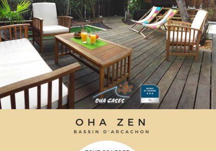 Oha Zen