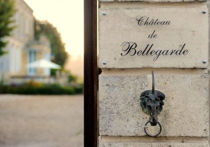 Conférence Nadalette LA FONTA SIX au château de Bellegarde