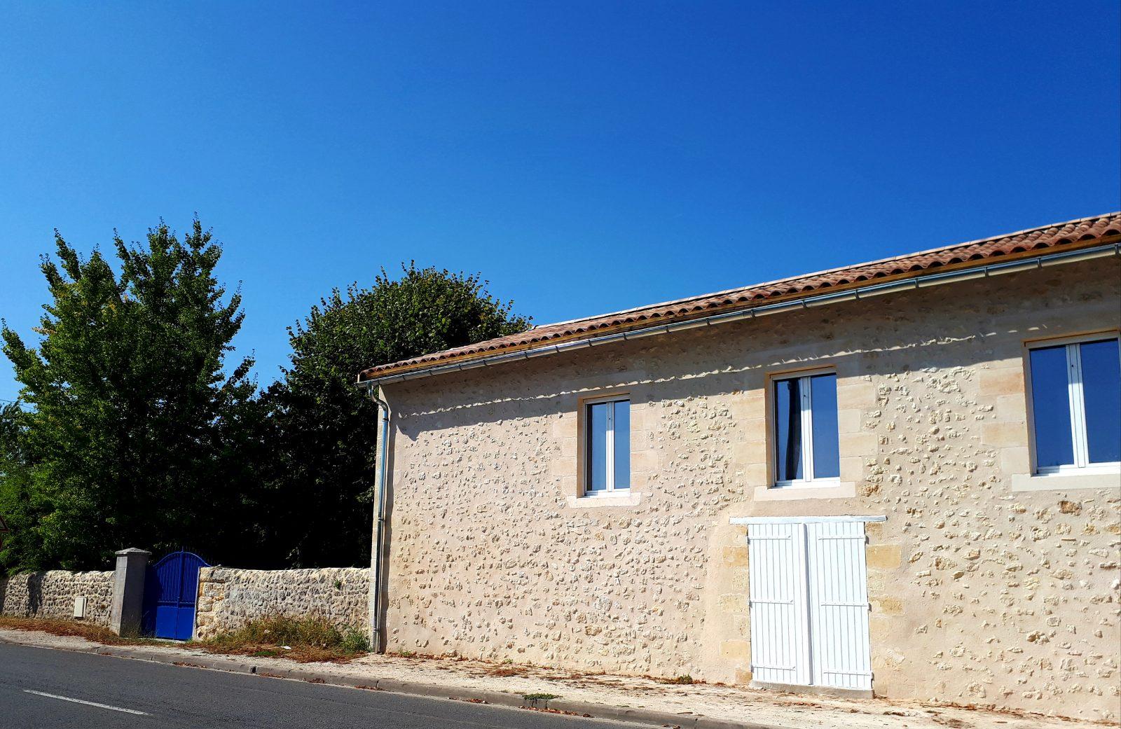maison-pierre-Domaine de Garat