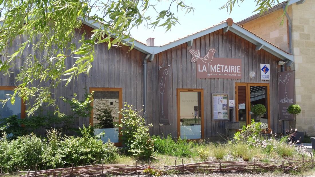 Office de Tourisme Terres d'Oiseaux Braud et Saint-Louis vignette