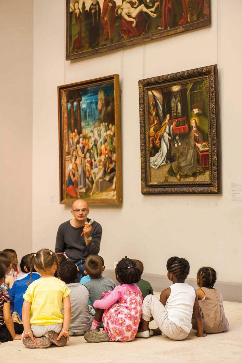 musée des beaux-arts@vincent bengold
