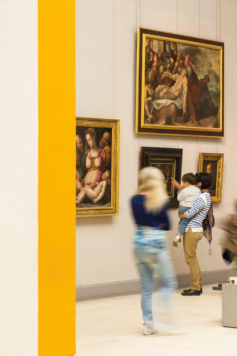 musée des beaux arts@vincent bengold