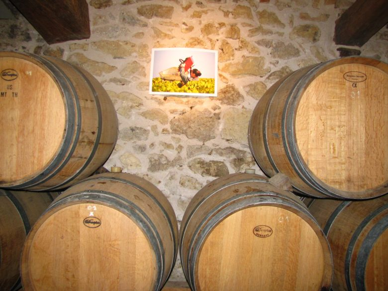 Destination Garonne, Château Haut Bergeron, Preignac