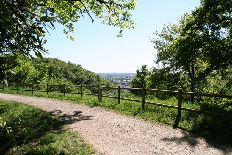 parc du Cypressat – Bordeaux Metropole