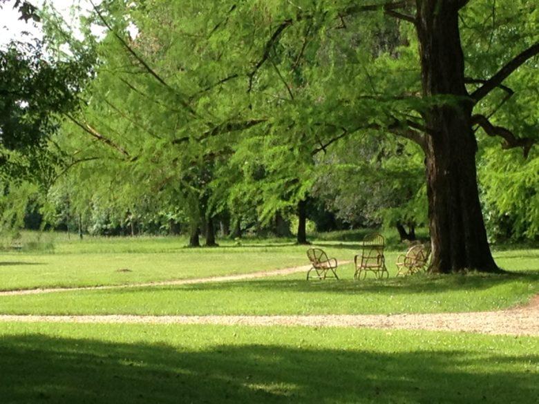 parc paysager