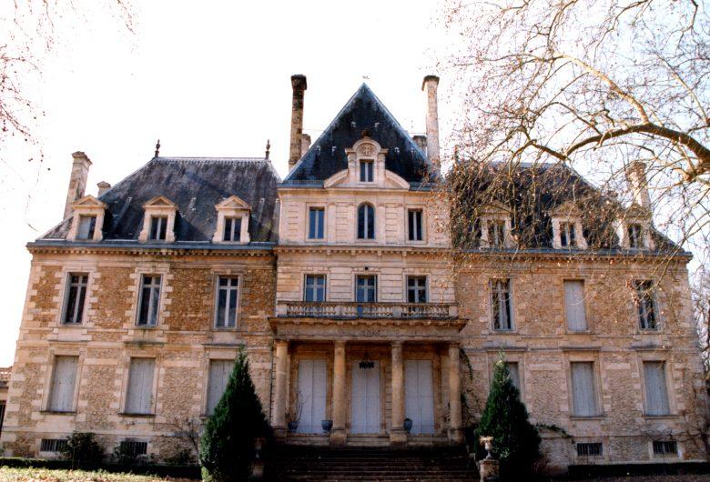 Château de Respide – LANGON – Sud-Gironde