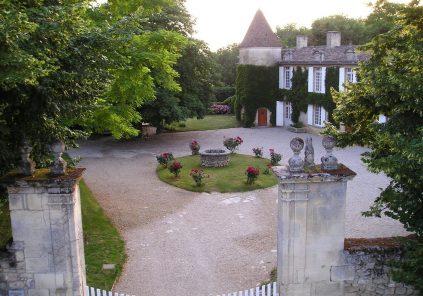 Château Reynier