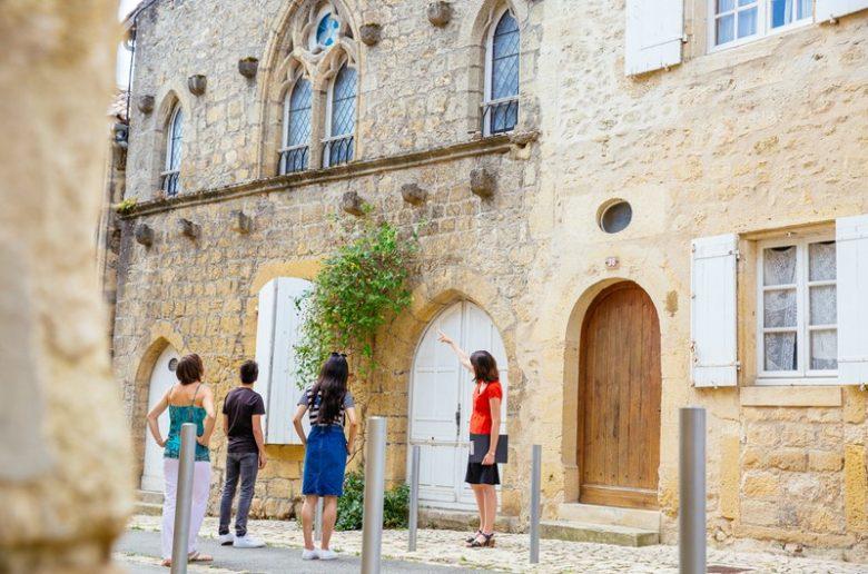 Maison La Roque SAINT-MACAIRE – Sud-Gironde