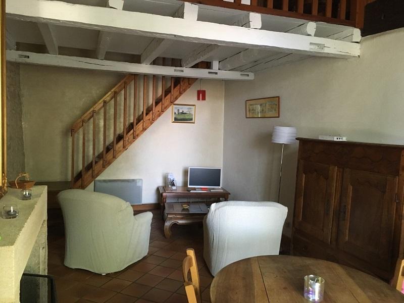 Destination Garonne, Gîte de Martet, Rions