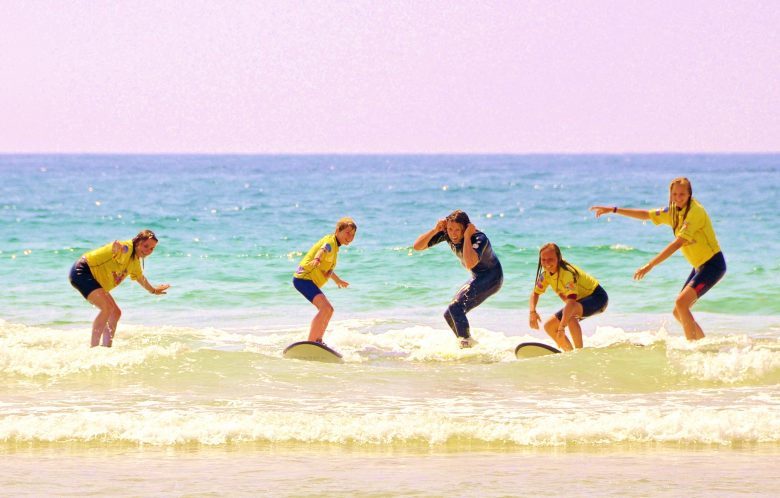 Ecole de Surf Skeeskool