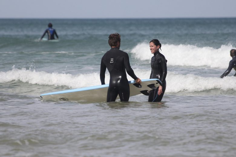 surf conseils lacanau – Adrien Valero