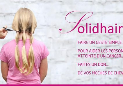 Opération Solidhair