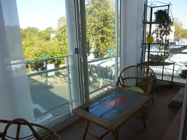 veranda frailich t
