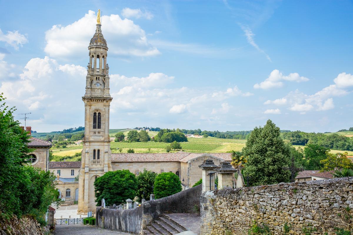 VERDELAIS – Sud-Gironde
