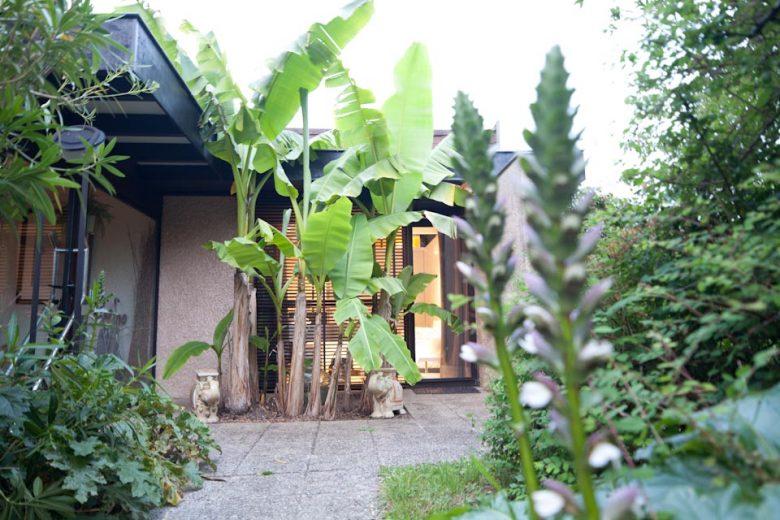 villa margaux bananiers
