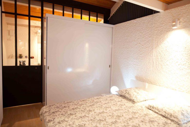 villa margaux chambre