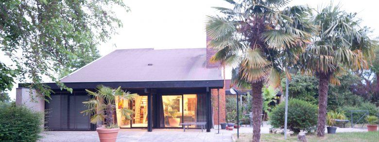 villa margaux exterieur