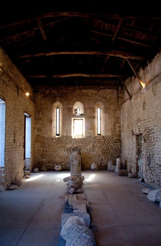 Destination Garonne, Villa Gallo-romaine, Loupiac