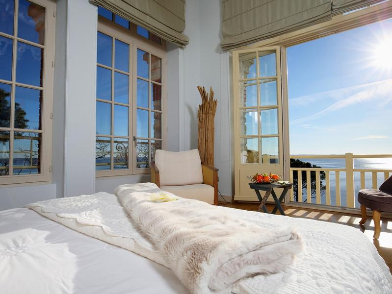 Villa La Tosca – Suite La Vue