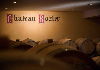 Château Rozier